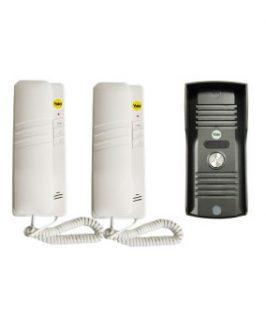 Intercomunicador Medium Kit