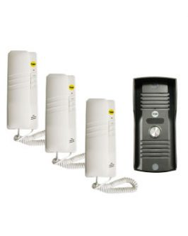 Intercomunicador Advanced Kit