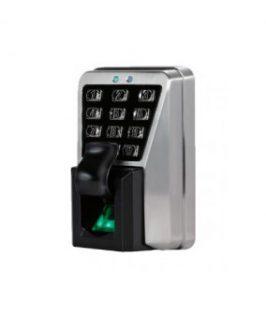 Terminal Biobox 500, clave, huella digital y tarjetas