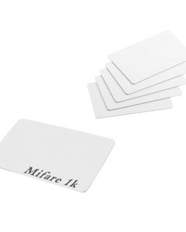 Tarjeta Mifare S50, 13.56Mhz, 1K, hoteleras
