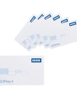 Tarjeta de proximidad HID 1386 ISOProx II