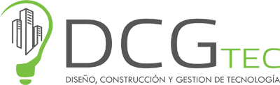 Logo Retina DCG TEC