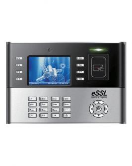 Terminal IclockM, huella, tarjeta, clave y cámara de foto