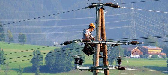Electricidad y Cableado Estructurado DCG TEC