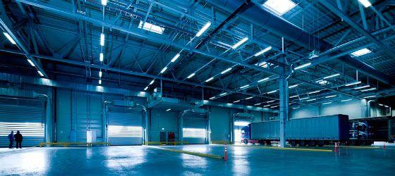 Sistemas de Iluminación y Alumbrado para Oficinas y Empresas DCG TEC