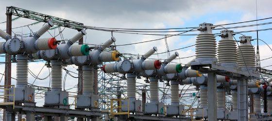 Sistema de utilización y distribución de media tensión DCG TEC