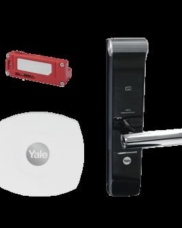 Kit YM Fingerprint + HUB + Zigbee