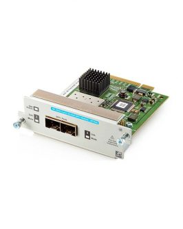 ARUBA 2920 2-PORT 10GBE SFP+ MODULE
